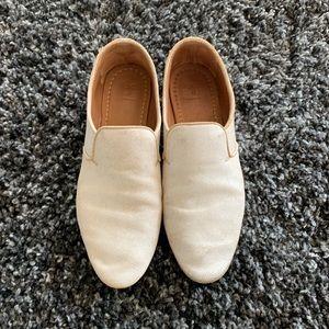 Frye Ashley Slip On Shoe size 8